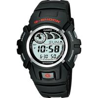 Casio G-Shock 200m WR Digital Watch - Black