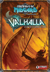 Champions of Midgard - Valhalla Expansion (Board Game)