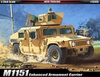 Academy - 1/35 - M1151 Enhanced Armament Carrier (Plastic Model Kit)
