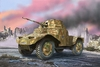 Revell - 1/35 Armoured Scout Vehicle P 204 (F) (Plastic Model Kit)