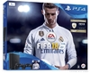 Sony PlayStation 4 Slim 1TB Console + Extra DS4 Controller + FIFA 18 (PS4)