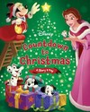 Disney's Countdown to Christmas - Disney Enterprises (Hardcover)