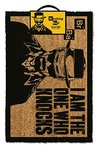 Breaking Bad - I Am the One Who Knocks Door Mat