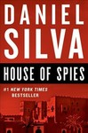 House of Spies - Daniel Silva (Paperback)