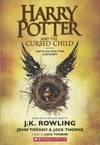 Harry Potter and the Cursed Child - Jack Thorne (Prebind)