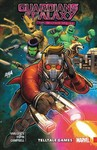 Guardians of the Galaxy - Fred Van Lente (Paperback)