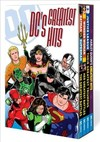 DC's Greatest Hits Box Set - Various (Paperback)