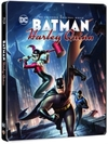 Batman and Harley Quinn (Blu-ray)