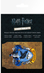 Harry Potter - Ravenclaw Design Travel Card Wallet
