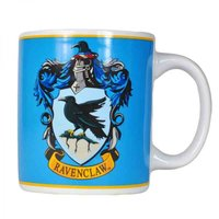 Harry Potter - Ravenclaw Crest Mug - Cover