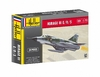 Heller - 1/72 - Mirage III E (Plastic Model Kit)
