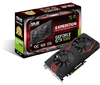 ASUS Expedition GeForce GTX 1060 6GB GDDR5 Graphics Card