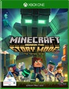 Minecraft: Story Mode - Season Two (Xbox One)
