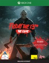 Friday the 13th: The Game (Xbox One) Cover