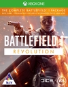 Battlefield 1 - Revolution Edition (Xbox One)