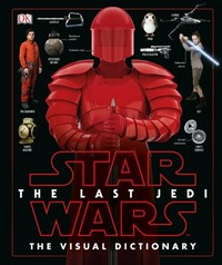Star Wars: The Last Jedi - Pablo Hidalgo (Hardcover) - Cover