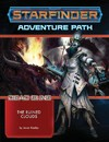 Starfinder Adventure Path - Dead Suns: The Ruined Clouds (Role Playing Game)