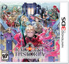 Radiant Historia: Perfect Chronology (US Import 3DS)