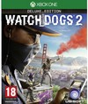 Watch Dogs 2 - Deluxe Edition (Xbox One)