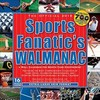 The Official Sports Fanatic's Walmanac 2018 Calendar - Steve Ney (Calendar)