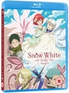Snow White With the Red Hair: Part 2 (Blu-ray)