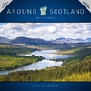 Around Scotland In 365 Days 2018 Calendar (Calendar)