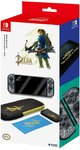HORI Zelda Breath of the Wild Starter Kit Officially Licensed by Nintendo (Nintendo Switch) Cover