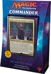 Magic: The Gathering Commander 2017 Trading Card Game (Arcane Wizardry)