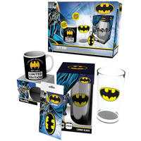 Batman - Gift Set - Limited Edition