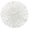 Koziol - Wall Clock - Silk - White
