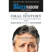 The Daily Show the Book - Jon Stewart (Paperback)