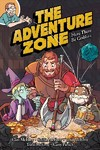 The Adventure Zone - Clint Mcelroy (Paperback)
