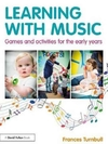 Learning With Music - Frances Turnbull (Paperback)
