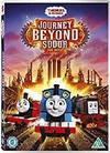 Thomas & Friends: Journey Beyond Sodor (DVD)