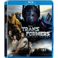 Transformers : The Last Knight (Blu-ray)