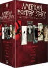 American Horror Story Season 1-6 (DVD)