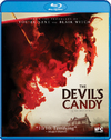 Devil's Candy (Region A Blu-ray)