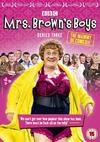 Mrs Brown's Boys: Season 3 (DVD)