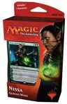 Magic: The Gathering - Hour of Devastation Planeswalker Deck - Nissa (Trading Card Game)