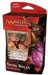 Magic: The Gathering - Hour of Devastation Planeswalker Deck - Nicol Bolas (Trading Card Game)