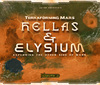 Terraforming Mars: Hellas & Elysium Expansion (Board Game)