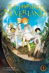 Promised Neverland, Vol. 1 - Kaiu Shirai (Paperback)