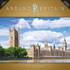 Around Britain In 365 Days 2018 Calendar (Calendar)