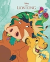 Disney the Lion King (Hardcover) Cover