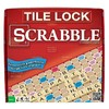 Tile Lock Scrabble (Crossword Game)