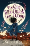 Girl Who Drank the Moon - Kelly Barnhill (Paperback)