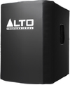 Alto Professional Padded Slip-On Cover for Truesonics TS218S Powered Subwoofer (Black)
