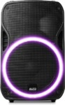 Alto Professional TSL115 Truesonic Series 800 watt 15 Inch 2-Way Active Loud Speaker with Circular LED Array