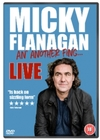 Micky Flanagan: An' Another Fing Live (DVD)