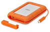 LaCie Rugged Thunderbolt & USB 3 - 1TB Mobile External Hard Drive